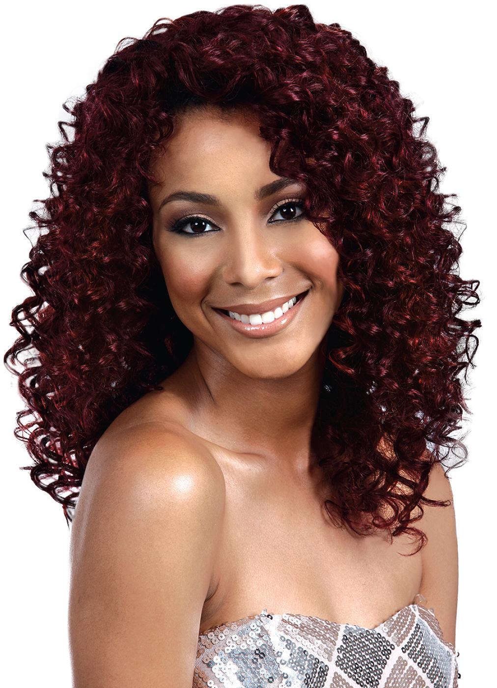 Bobbi Boss Visso Elegant Wave Human Hair Cl Weavingmaterial 100 Premium Haircolor Shown 73length 12 Available Length 14 18